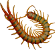 Chilopods Icon