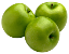Fruit, Vegetables Icon